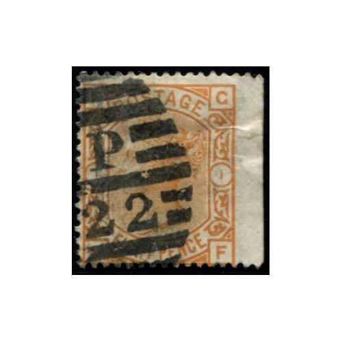 Lot 6374 - Grande-Bretagne - N°61