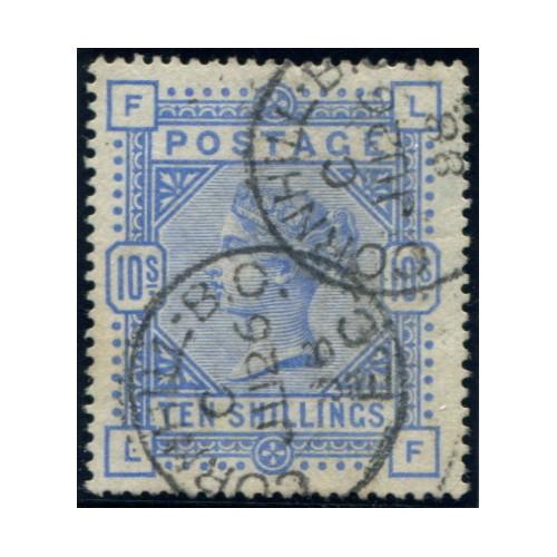 Lot 6393 - Grande-Bretagne - N°88