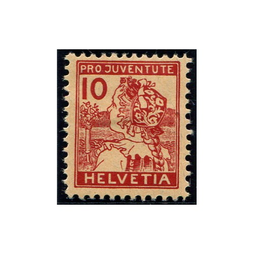 Lot 6702 - Suisse - N°150