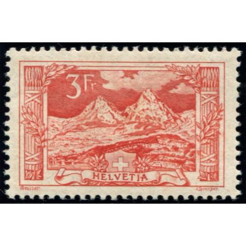 Lot 6708 - Suisse - N°167