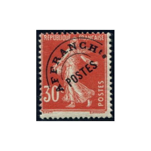 Lot 4242 - N°58