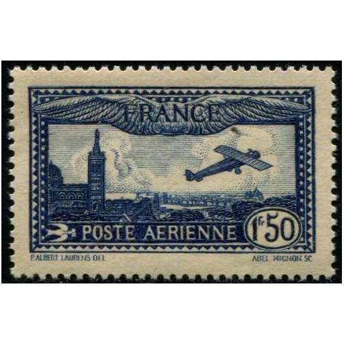 Poste Aérienne N°6