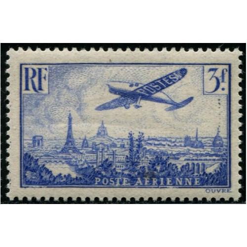 Poste Aérienne N°12