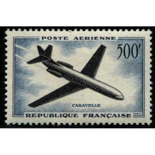 Poste Aérienne N°36