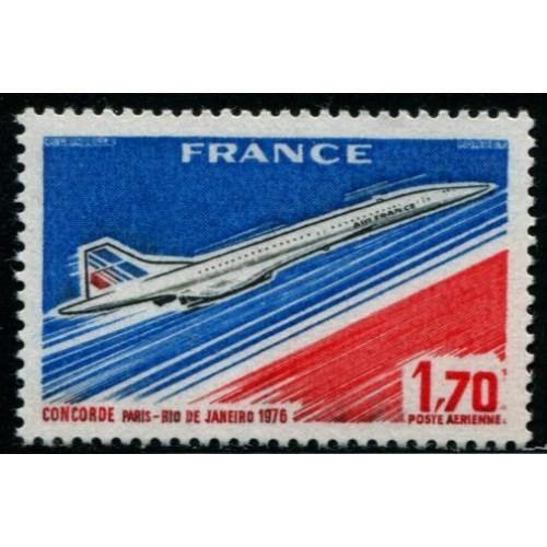 Poste Aérienne N°49