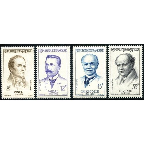 N°1142-1145