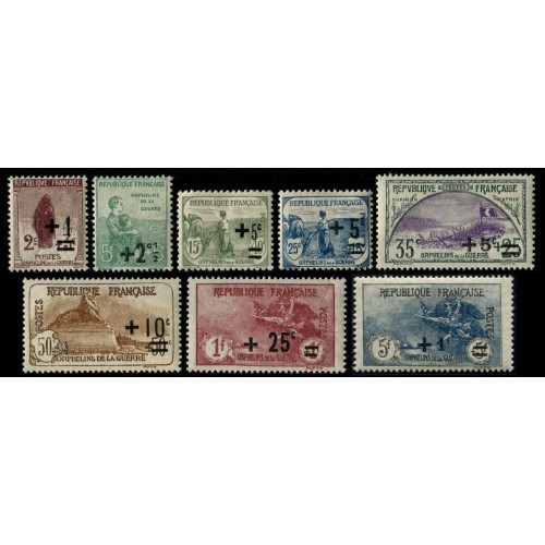 Année Complète 1922