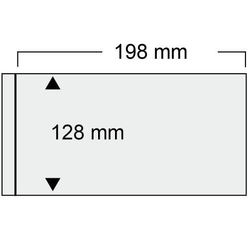 Feuilles de recharges - Paquet de 10