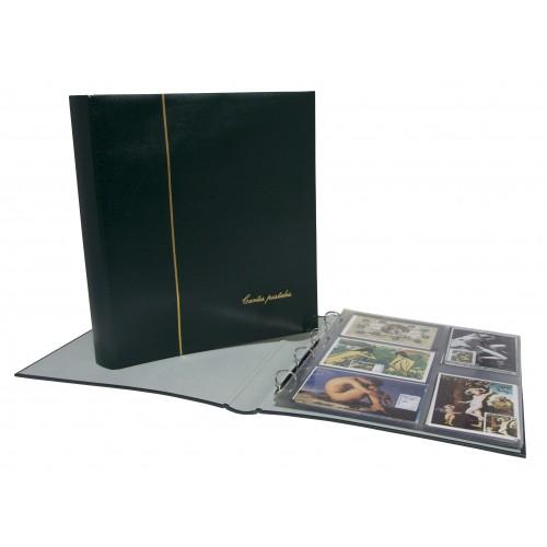 Album Cartes Postales + Recharges