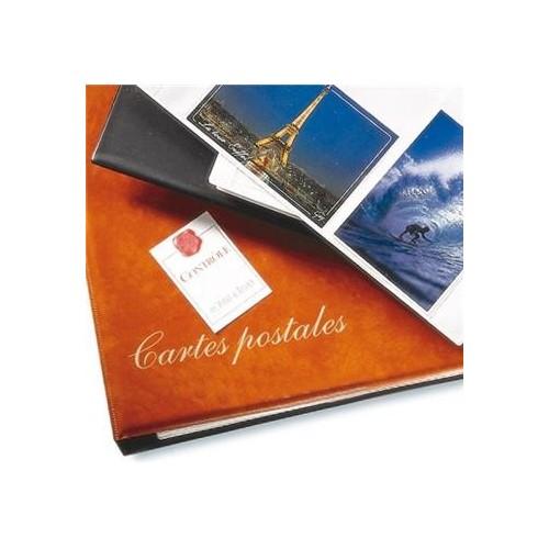 Album Cartes Postales LUXE + recharges (Cartes modernes)