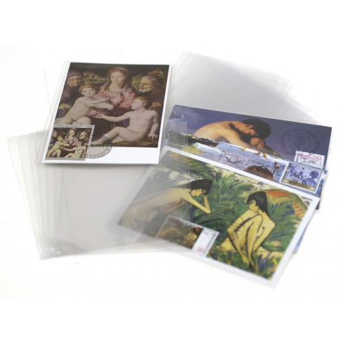 Enveloppes Cartes Postales : anciennes