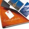 Album Cartes Postales LUXE + recharges (Cartes anciennes)