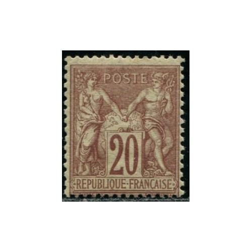 Lot 555a - N°67