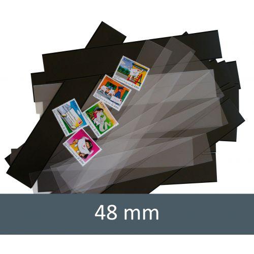 Bandes simple soudure - 48mm