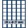 """""""NOVA"""" Standard -2€, 2F, 10F - SAFE"""