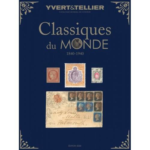 Classiques du Monde - 2010
