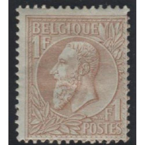 Lot H504 - Belgique - N°51
