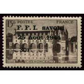 Libération (lot 4120 à 4169)