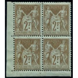 N°90 au N°106 (lot 663 à 866)