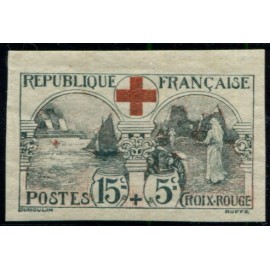 Non dentelé (lot 3930 à 3964)