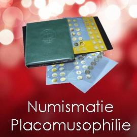 Numismatie, Placomusophilie
